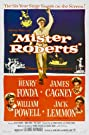 Mister Roberts (1955) Poster