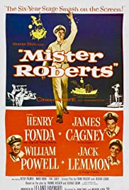 Mister Roberts (1955) Poster - Movie Forum, Cast, Reviews