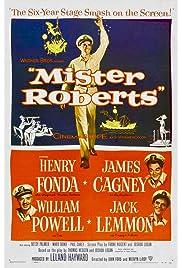 Mister Roberts (1955) film en francais gratuit