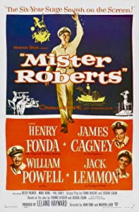 xvid movie downloads Mister Roberts [UHD]