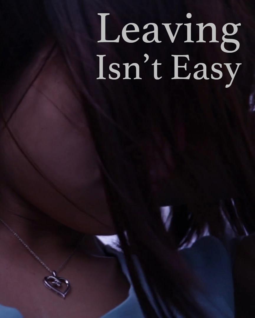 دانلود زیرنویس فارسی فیلم Leaving Isn't Easy