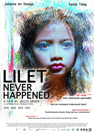Lilet Never Happened (2012)