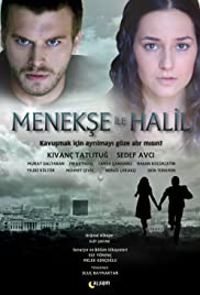Menekse ile Halil Poster