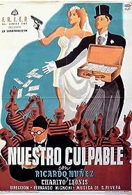 Nuestro culpable (1938)