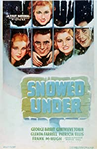 Snowed Under USA