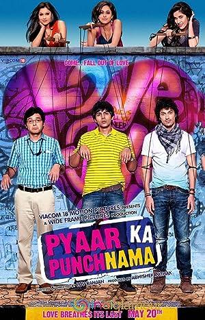 Pyaar Ka Punchnama watch online