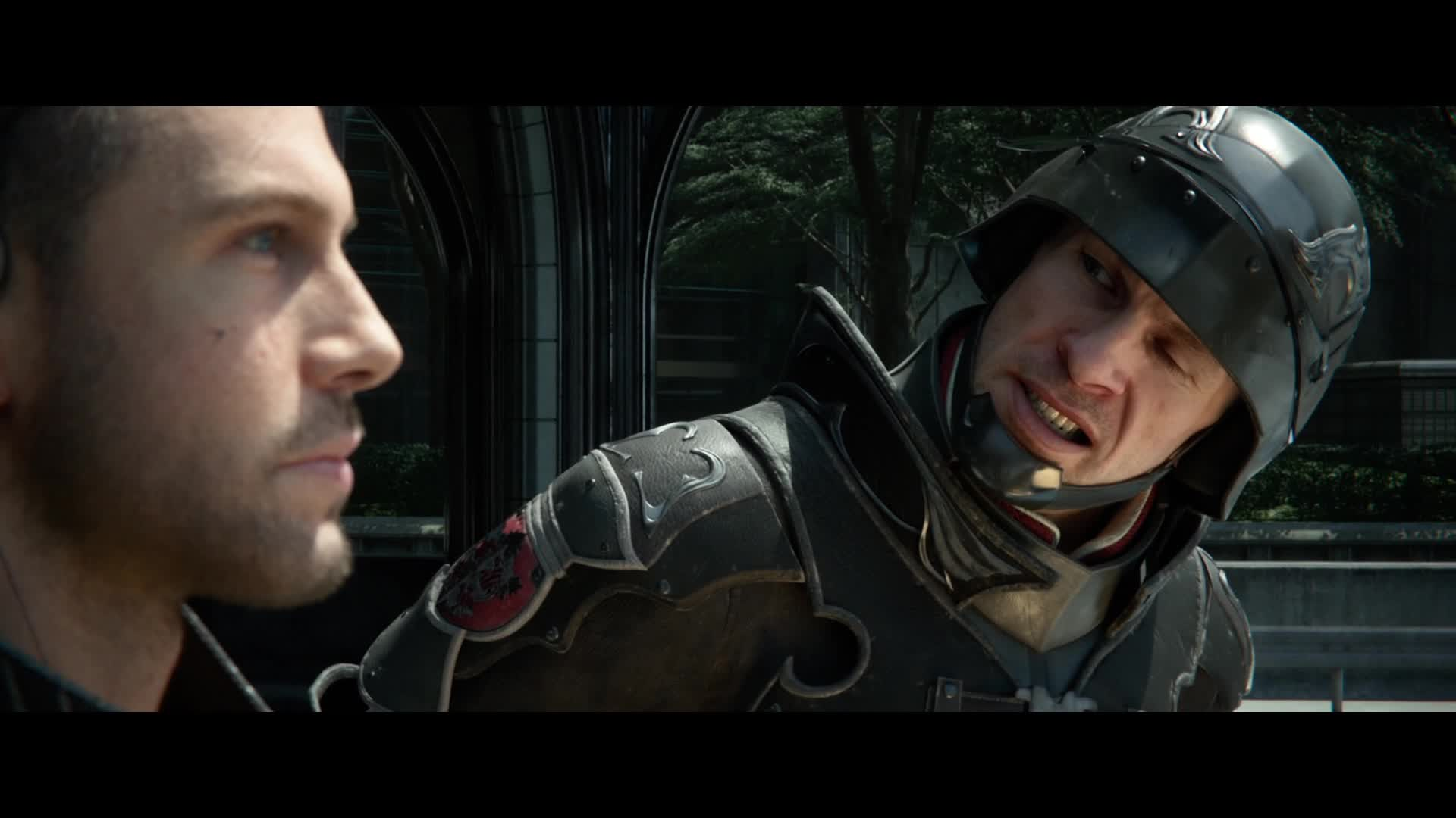 Kingsglaive: Final Fantasy XV download torrent