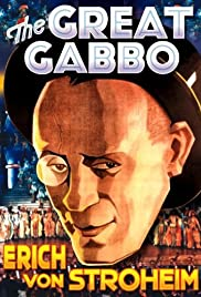 The Great Gabbo Poster