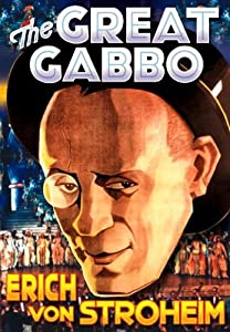 Watch good movies The Great Gabbo by Erich von Stroheim [iPad]