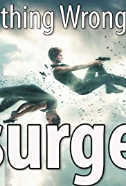 Everything Wrong with Insurgent Poster