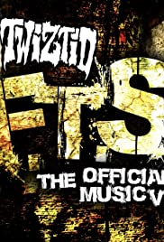 Twiztid: FTS Poster