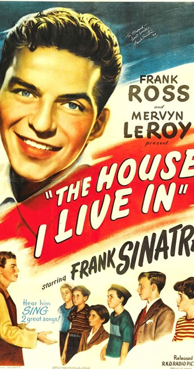The House I Live In (1945)   IMDb