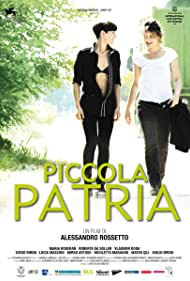 Giulio Brogi, Mirko Artuso, Roberta Da Soller, and Vladimir Doda in Piccola patria (2013)