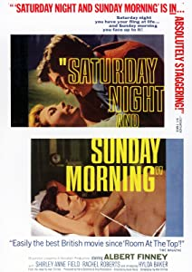 English movie sites watch online Saturday Night and Sunday Morning [480x640]