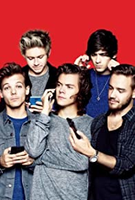 Primary photo for Docomo: One Direction #OT5 TV Commercial