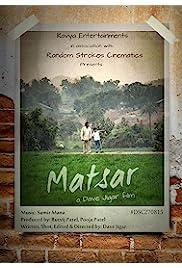 Matsar 2017 Hindi Movie MX WebRip 300mb 480p 1GB 720p 3GB 4GB 1080p