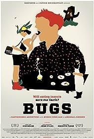 Josh Evans, Ben Reade, and Roberto Flore in Bugs (2016)