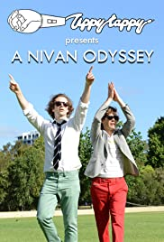 A Nivan Odyssey Poster