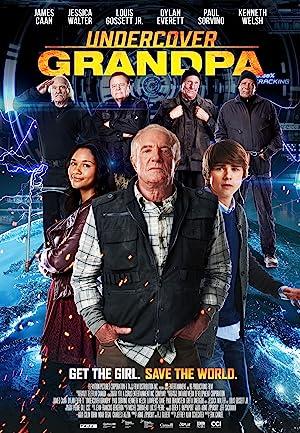 Permalink to Movie Undercover Grandpa (2017)