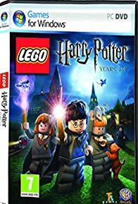 Primary photo for Lego Harry Potter: Years 1-4