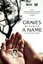 Graves Without a Name (2018) Poster