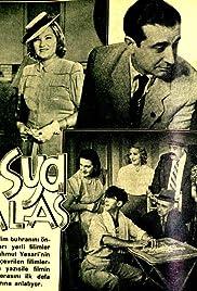 Akasya palas Poster