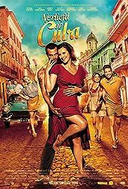Verliefd op Cuba Poster