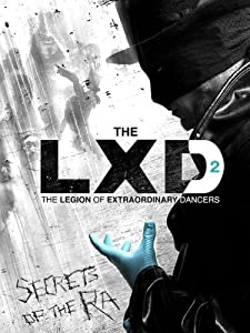 Watch free mp4 online movies The LXD: The Secrets of the Ra [720x320]
