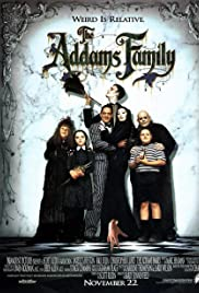 Watch Full HD Movie The Addams Family (1991)