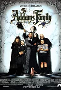 Primary photo for The Addams Family