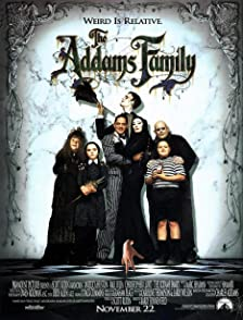 The Addams Familyอาดัมส์ แฟมิลี่ ตระกูลนี้ผียังหลบ