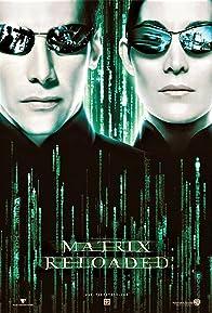 Primary photo for The Matrix Reloaded: Pre-Load