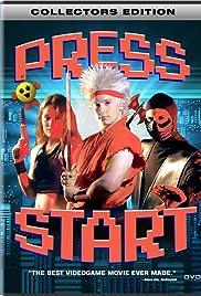 Press Start(2007) Poster - Movie Forum, Cast, Reviews
