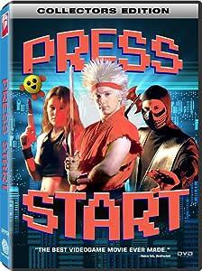Movie downloads for utorrent Press Start by none [1920x1200]