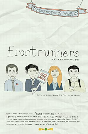 Where to stream Frontrunners