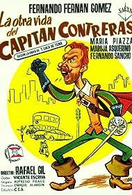 La otra vida del capitán Contreras (1955)