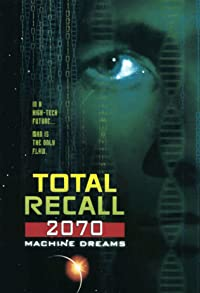 Primary photo for Total Recall 2070