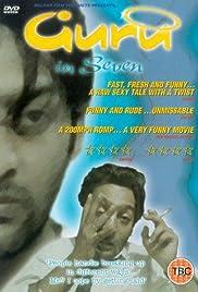 Guru in Seven Poster
