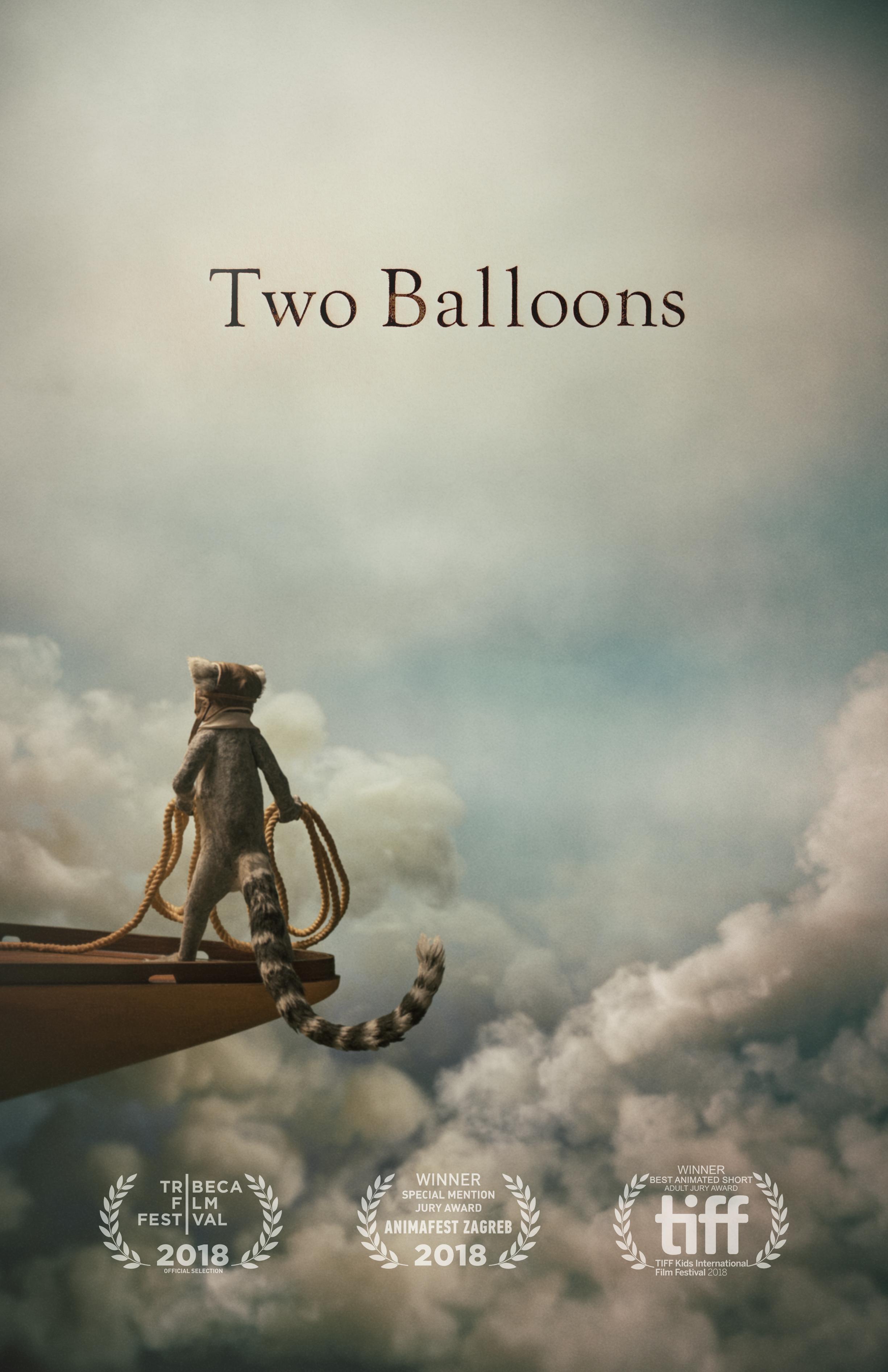 Two balloons 2017 imdb gumiabroncs Choice Image