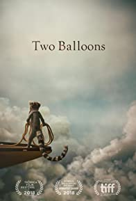 Primary photo for Two Balloons