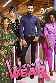 You Are What You Wear Poster