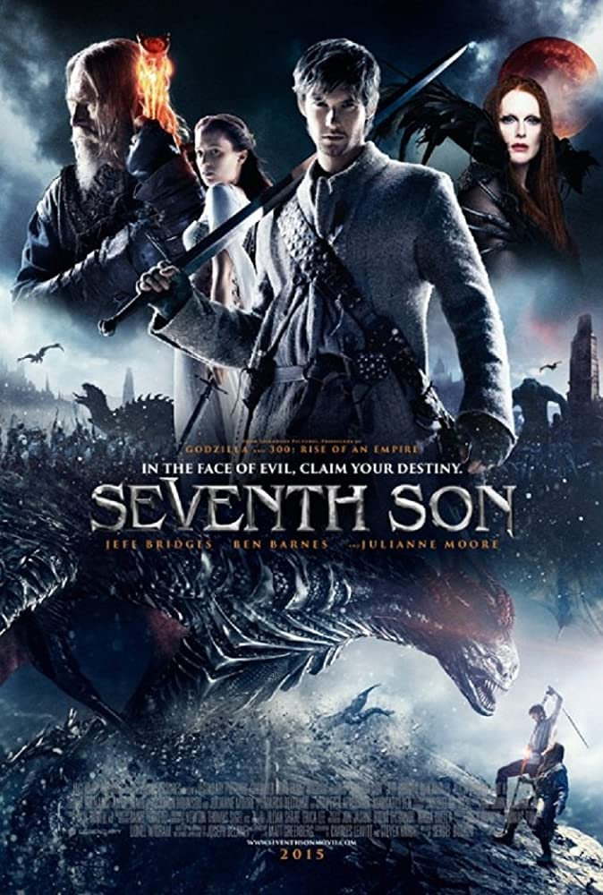 Seventh Son Stream