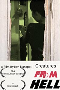 Creatures from Hell full movie download mp4