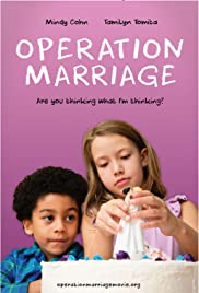 Operation Marriage Poster