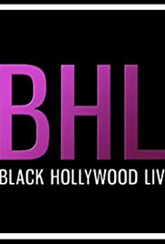 Black Hollywood Live: The Beat Poster