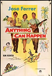 Anything Can Happen Poster