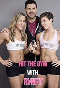 Primary photo for Hit the Gym with RVNFIT