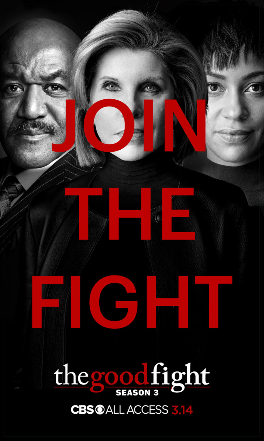 The Good Fight (TV Series 2017– ) - IMDb
