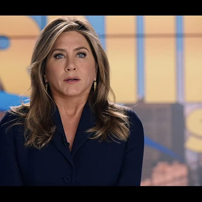 Jennifer Aniston in The Morning Show (2019)