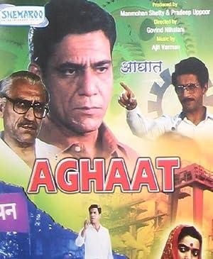 Naseeruddin Shah Aghaat Movie